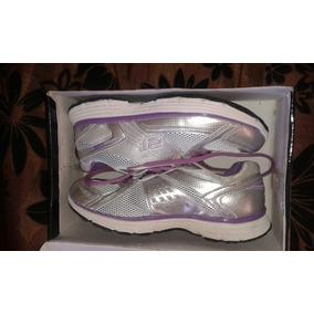 Zapatos Deportivos Damas Rs21 Talla 38