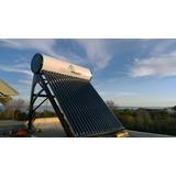 Calentador Calefon Solar 150 Litros 450 Usd 4 A 5 Personas