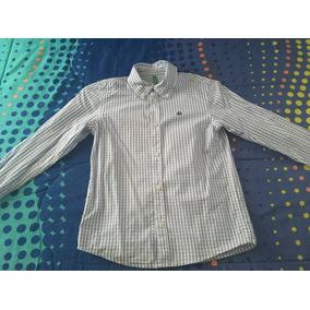 Camisas Niño Impecables
