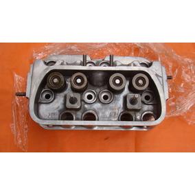 Cabecote Motor Gol Bx Kombi Fusca 1600 Antigo 04010137512