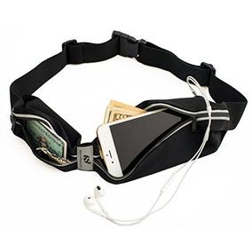 Bolsa Cinturon Para Correr Celular Ejercicio