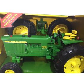 Ertl Big Farm 1:16 Tractor Delantero Grande John Deere 4020