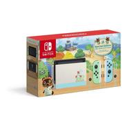 Consola Nintendo Switch 32gb Animal Crossing New Horizons