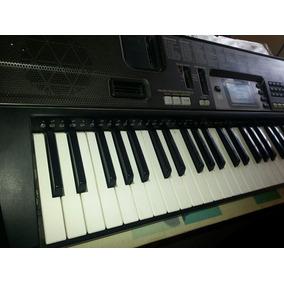 Organo Casio Modelo Ctk 710