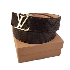 Cinturones Salvatore Ferragamo Louis Vuitton Gucci Unisex