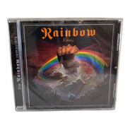 Rainbow  Rising Cd Europeo Nuevo Musicovinyl