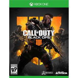 Call Of Duty : Black Ops 4 Xbox One