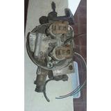 Carburador Tbi Blaizer Motor 262