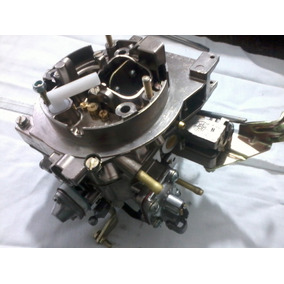 Carburador Brosol 2e À Álcool Kadet/monza 1.8/2.0 Recond.