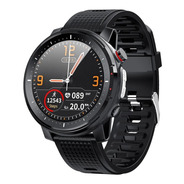 Reloj Inteligente Smart Watch L15 Lampara Original Fralugio