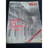 Revista Vea 28 Septiembre 1973 Numero 1785