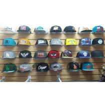 Gorras Planas Double Aa (no New Era)desde 300