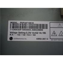Tela Display Plasma Lg 32pc5rv Frete Gratis