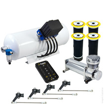 Kit Ar + Gerenciador I System Integrado - Vw Gol Bola