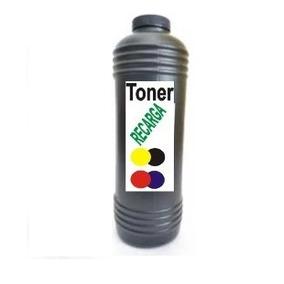 Toner Delcop A170 A171 A180 2115 2118 Botella De 200 Grs