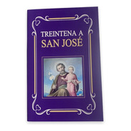 Libro: Treintena A San José - Envio Gratis