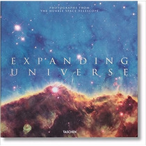 Expanding Universe: Photographs From The Hubble Space