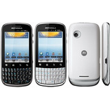 Motorola Spice Key Xt316 Qwerty Touch Android Wifi Whatsapp