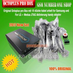 Octoplus Box Pro - Lg - Samsung - Activado