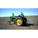 Manual Tractor John Deere 730 De Repuestos (despiece) + Lám.