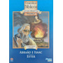 Dvd Desenhos Biblicos Abraão Isaac Ester Vol 4 Lacrado - 1s