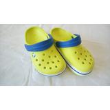Crocs De Bebe