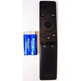 Samsung Bn59-01259e Uhd Tv Remote Un65ku6290fxza Un55ku6290f