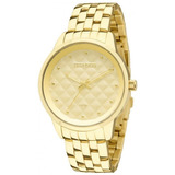 Relógio Technos Feminino Fashion Trend 2035lwm/4x - ( Nfe )