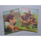 Coleccion Revista El Grafico - Vendo Numeros Sueltos!!