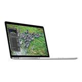 Notebook Apple Macbook Pro Core I7 2.2ghz 16gb 256gb Retina