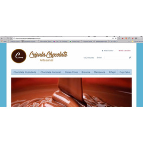 Site Profissional Php Instalado