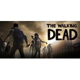 The Walking Dead Season One - Pc Steam Cd-key