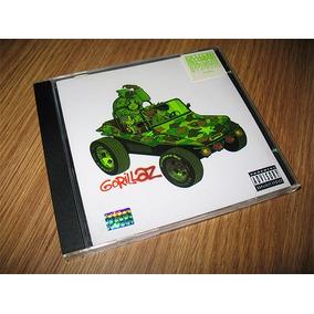 Cd Gorillaz - Gorillaz (2001)