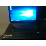 Notebook Lenovo B50-70