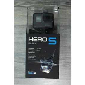 Camara Go Pro Hero 5 Black + Lexar 32gb 633x Entrega Inmedia