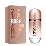 Perfume Carolina Herrera 212 Vip Rose 80ml 100% Original Imp