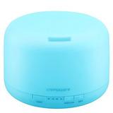 Urpower 500ml Aromatherapy Humidificador Difusor De Aceite E