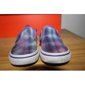 Zapatillas Panchas Vans adidas Nike Bebe Talle 22