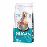 Alimento Para Perro Nucan Cachorro 20 Kg