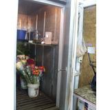 Cava Cuarto 2.40 X .2.40 Refrigerador