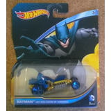 Hot Wheels Batman Hot Rod
