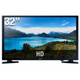 Tv Led Samsung 32 Hd 720p Un-32j4000 Sintonizador Digital