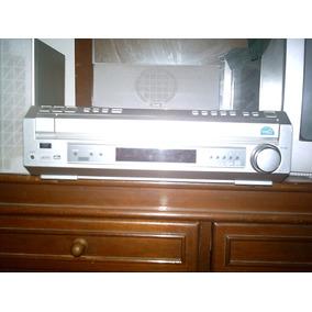 Oferta Home Theater Pioneer Rocola De 5 Dvd O Cd 5.1 Sound
