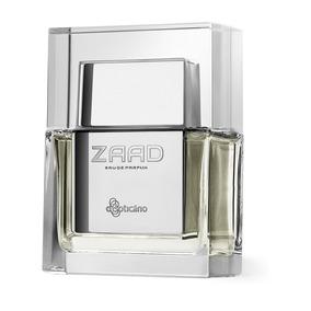 Zaad Eau De Parfum, 95ml O Boticário