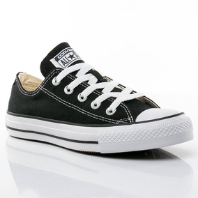 all star converse negras