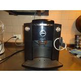 Cafetera Jura Impressa F50