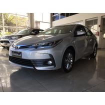 Nuevo Toyota Corolla Xei Pack Manual