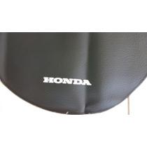 Capa De Banco Biz 125/ 125+ Ano 2015 Honda