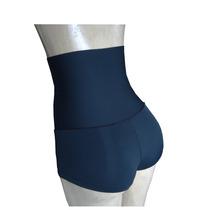 Modelador Iso Cintura Dupla E Shortinho 100% Suplex