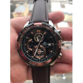 65daeadbde2 Relógio Casio Edifice Ef 131 Pulseira Aço - Relógios De Pulso no ...